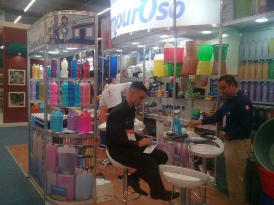 Inauguran Expo Franquicias 2017