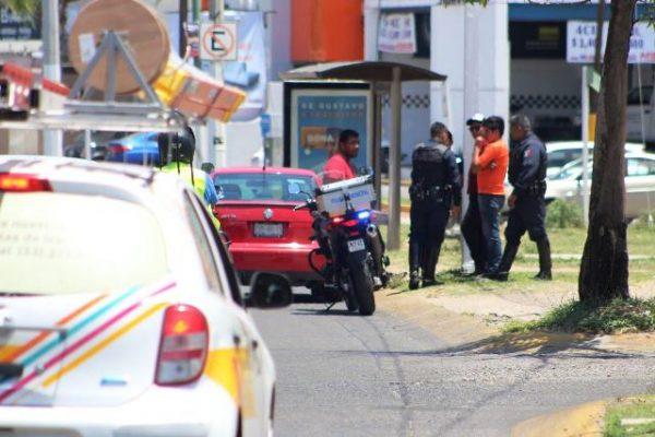 Policía de Zapopan intervino colonias con mayor incidencia delictiva; hubo ocho detenidos