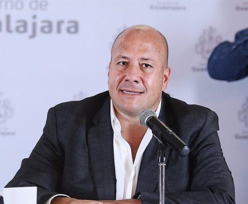 Considera Enrique Alfaro adecuada la renuncia del titular del Imeplan