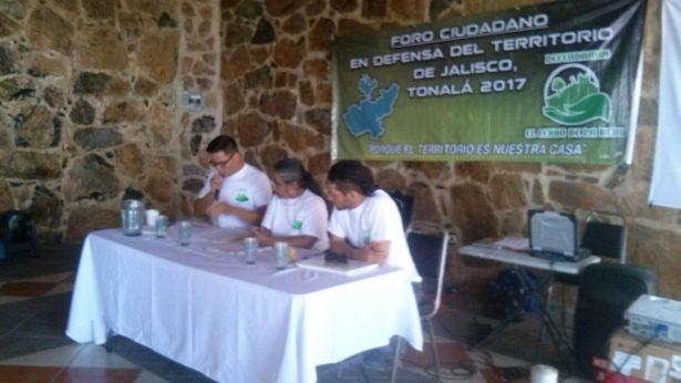 En espera de suspensión para salvar el Cerro de la Reina: activistas