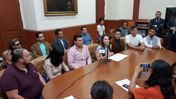 Diputada del PRI presenta iniciativa de matrimonios igualitarios en Jalisco