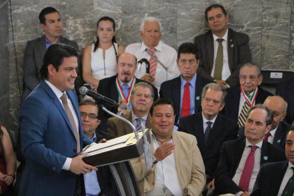 Nadie por encima de la ley en Jalisco: Aristóteles Sandoval