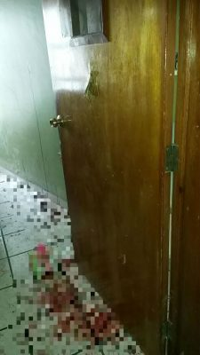 Policía de Ameca es herido en robo
