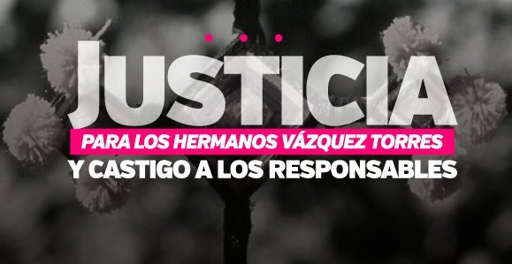 Pide MC resolución a crímenes de líderes wixáricas