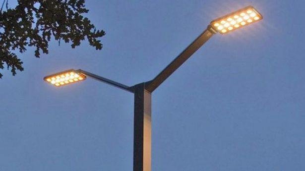En julio comienza instalación de luminarias en Zapopan