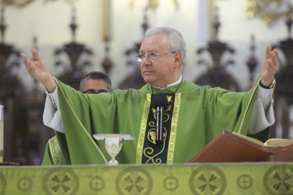 Urge Fiscalía Anticorrupción: Cardenal