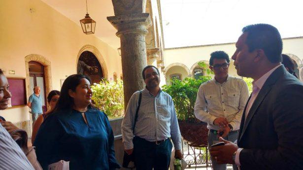Van por reparación transformadora del daño en el caso Imelda, primer feminicidio en Jalisco