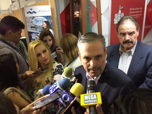 Equipo de fotoinfracción será comprado por Gobierno: Mauricio Gudiño