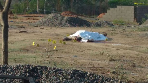 Hallan hombre ejecutado en Vallarta