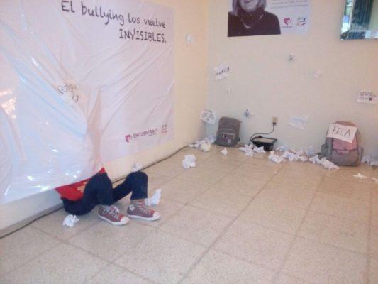 Llega a México Kiva, programa antibullying de Finlandia