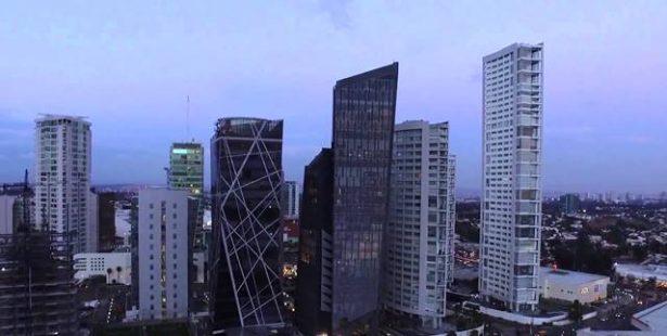 Grandes edificios, entre la seguridad y la tragedia