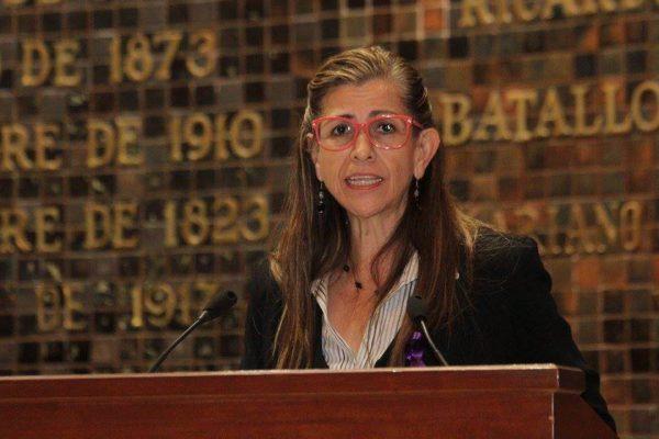 Aprobó el Pleno la Reforma  Constitucional Anticorrupción