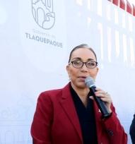 Trabajadores de limpia nunca laboraron bajo protesta tras paro: María Elena Limón