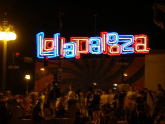 Jalisco suplirá el Lollapalooza con otro evento musical