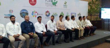 Juntas intermunicipales se reúnen para enfrentar cambio climático