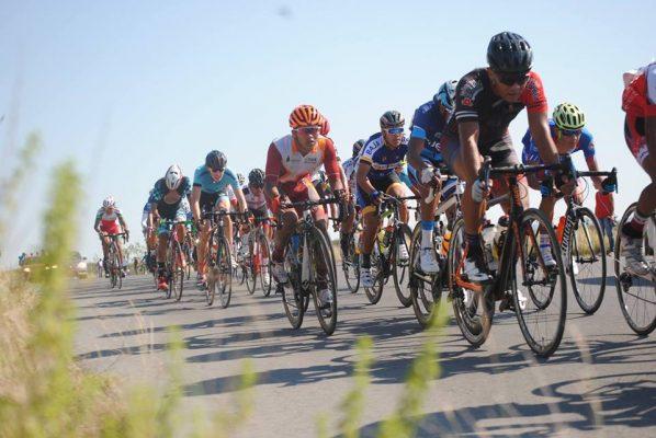 El ciclista Juan Rosales competirá en Canadá