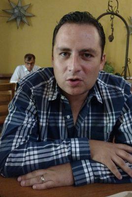 El Consejo de Participación Social del SEA debe ser el filtro para las denuncias ciudadanas: diputado Hugo René Ruíz Esparza