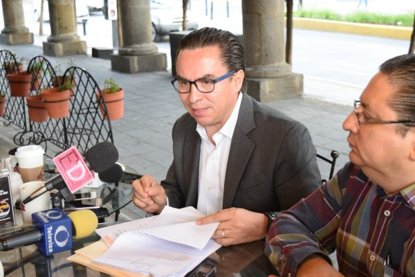 Proceso de reelección de alcalde en Zapopan es ilegal: PRI Zapopan