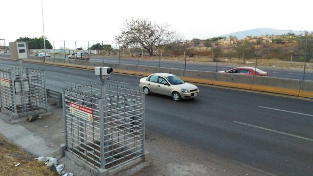 Autotraffic no prevé penalización por cancelación de contrato