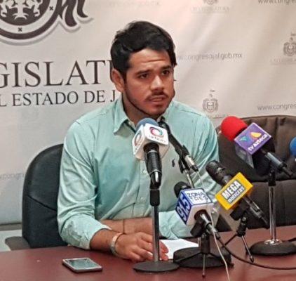 """Insuficiente medida anunciada por Gobernador, se requiere """"desmantelar red de complicidades"""": Alejandro Hermosillo"""