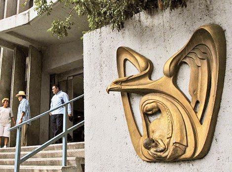 UP firma convenio con IMSS para realizar su servicio social