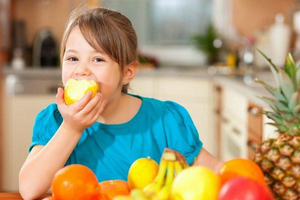 Vacaciones, oportunidad de crear buenos hábitos alimenticios
