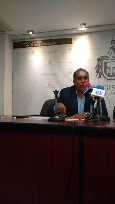 No hay piso parejo en elección de la CEDHJ: Manuel Estrada