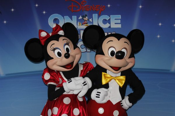 [Video] Llega a Guadalajara Disney on Ice
