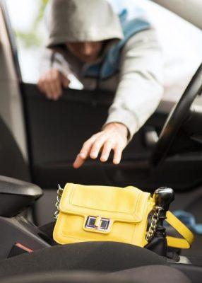 7 consejos para evitar asalto al conductor