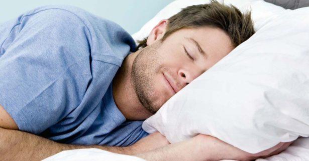 ¡Vuelta a clases! Duerma bien