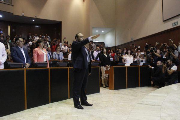Buscan revocar eleccióndel nuevo Ombudsman