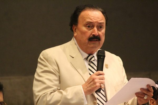 Preparan entrega de Doctor Honoris Causa en Jalisco