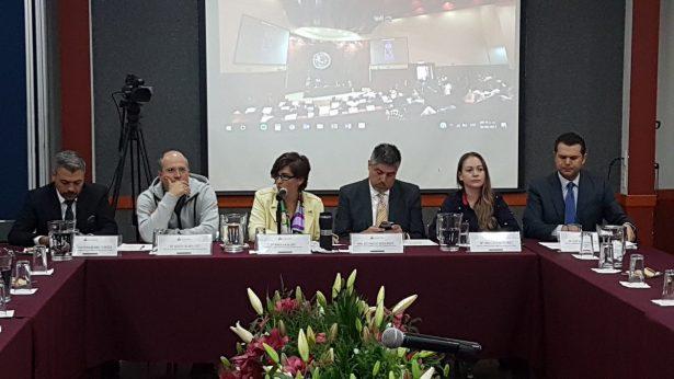 Fracasa la Comisión Especial para la Gestión del Agua: ONG'S