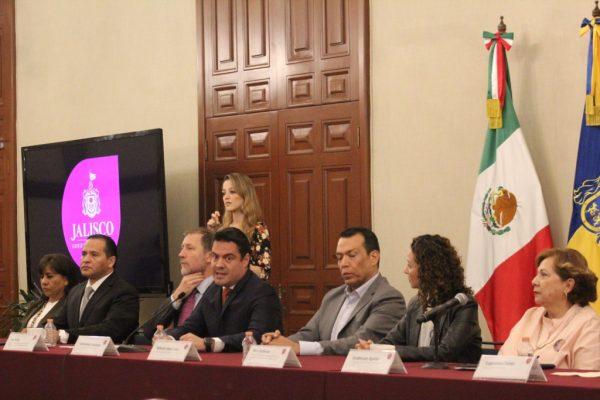 Arranca Fiscalía Especializada para desaparecidos en Jalisco