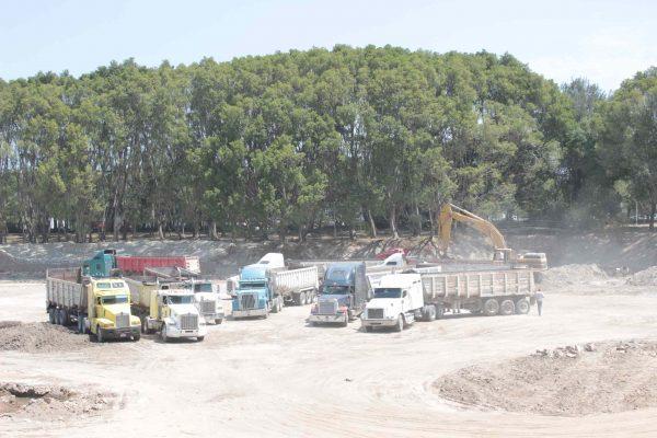 Que no se vendan áreas verdes en zona del Dean: PRI Jalisco