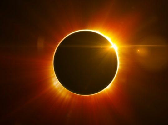 [Video] ¡Muy pronto será el eclipse solar!