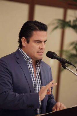 Cuestionan al Gobernador sobre el caso de Rafa Márquez y Julión Álvarez