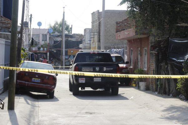 Rescatan a dos hombres que estaban privados de la libertad en casa de Huentitán el Alto, en Guadalajara