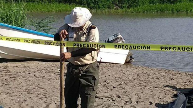 Hallan muerto a militar desparecido tras ataque de cocodrilo en Puerto Vallarta