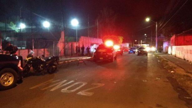 Matan a un hombre mientras veía partido de futbol en Guadalajara