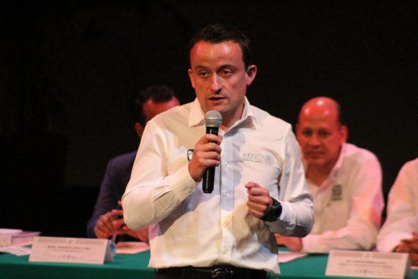 Hay subsistencia económica para seguir prestando la seguridad social: Mikel Arreola