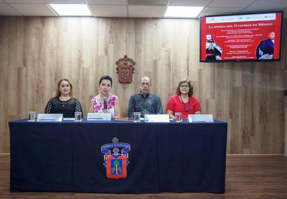 UNAM y UdeG traerán música de la Intervención Francesa al Degollado
