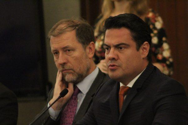 No quedará en la impunidad el crimen de Francisco Álvarez: JASD