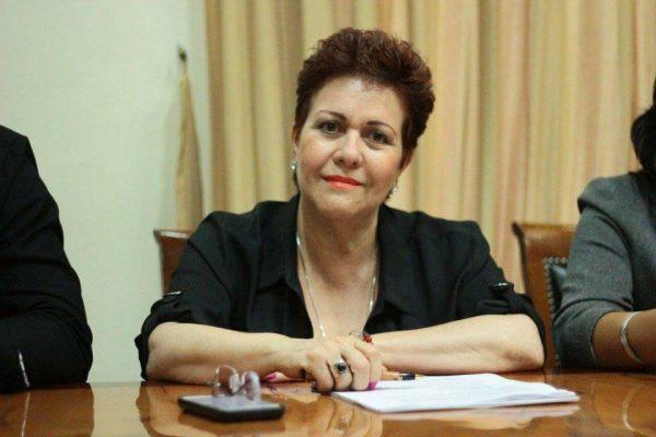 Regular la instalación de antenas de telecomunicaciones en la ZMG: diputada Lourdes Martínez Pizano