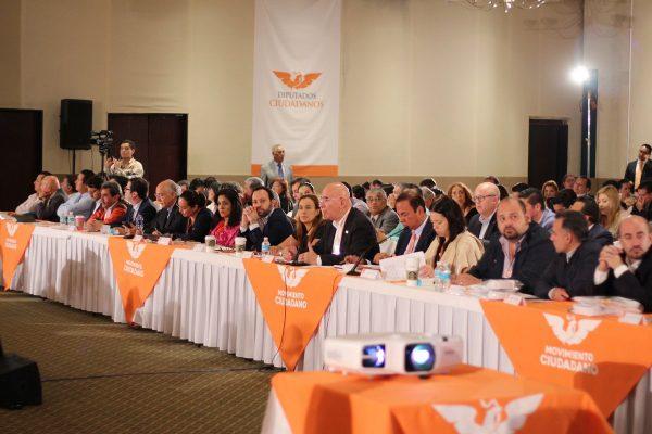 Movimiento Ciudadano le dice sí a las alianzas con otros partidos rumbo al 2018