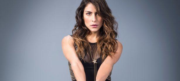 María León viene con un disco muy bailable