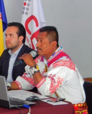 Más comunidades indígenas en servicios básicos