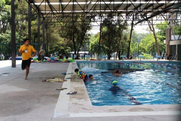 Entregan Parque San Rafael rehabilitado