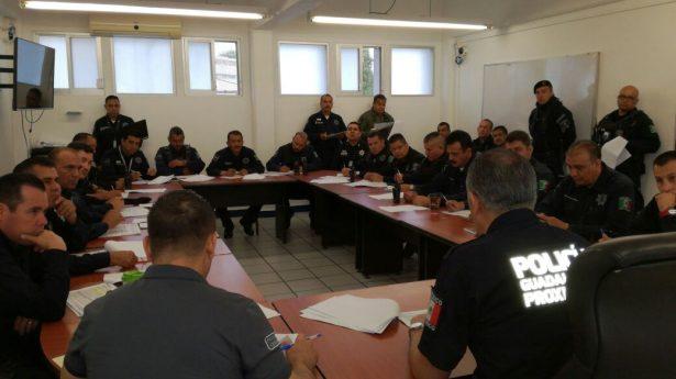 Comisaría de Guadalajara pondrá una agencia del MP móvil en el partido Atlas-América