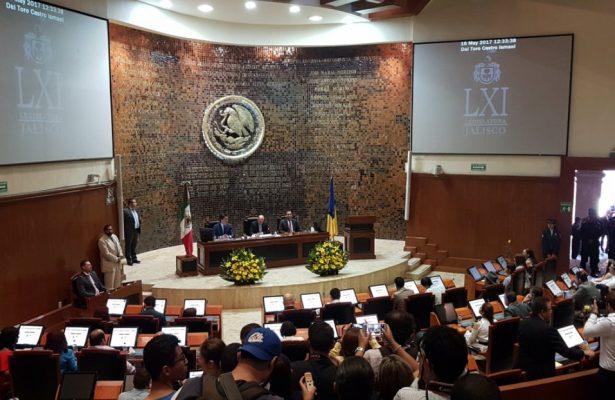 Legislativo no acata ejecutoria judicial para nombrar a Alvarado como magistrado